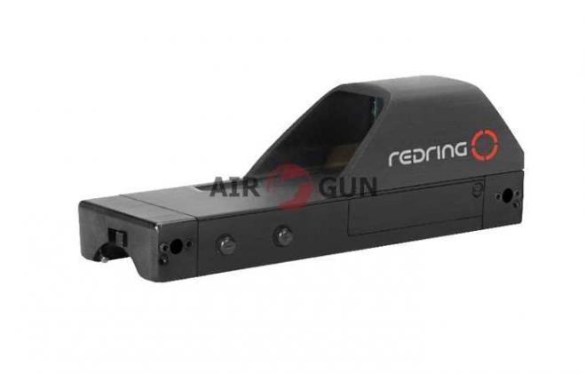 Коллиматорный прицел Redring Gen2 для ружей с вертикальным расположением стволов и полуавтоматов
