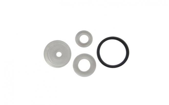 Ремкомплект  Smersh H1, Umarex PM (4 кольца)