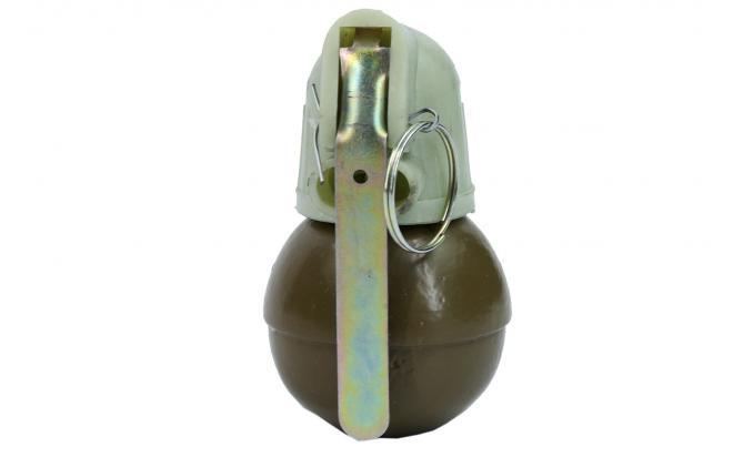 Макет учебно-тренировочной гранаты РГН