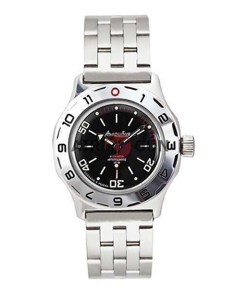 Часы Амфибия 100820