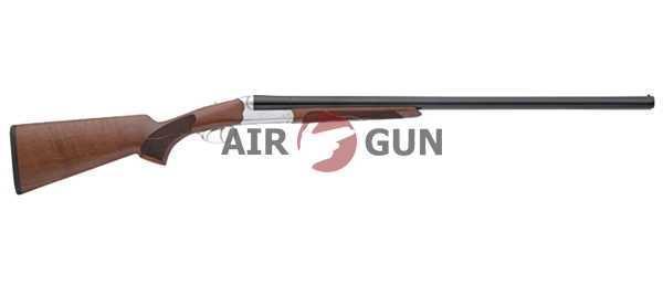 Ружье Tedna Prime C12C black 12/76, 760 мм, 5см.ч., s/s, 2 спуск, экстрактор, кейс