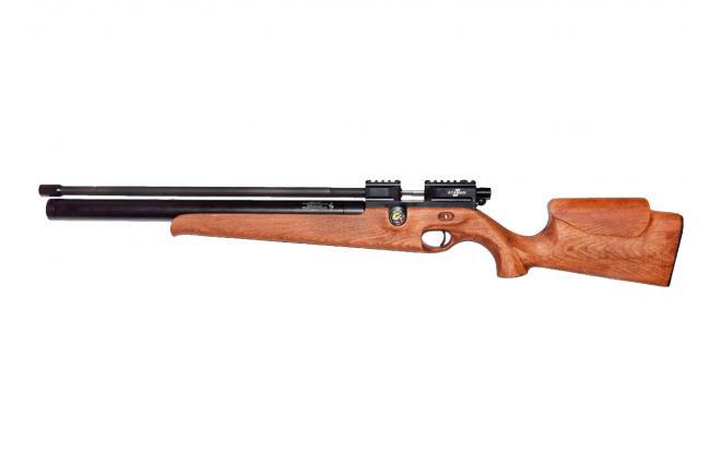 Пневматическая винтовка Ataman ML15 4,5 мм (Дерево)