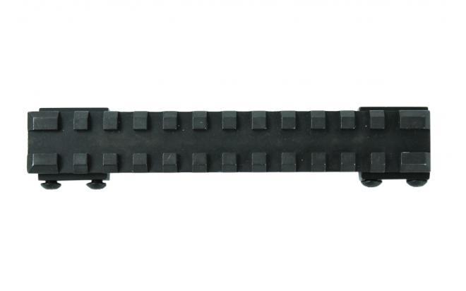 Планка Weaver стальная на CZ 550
