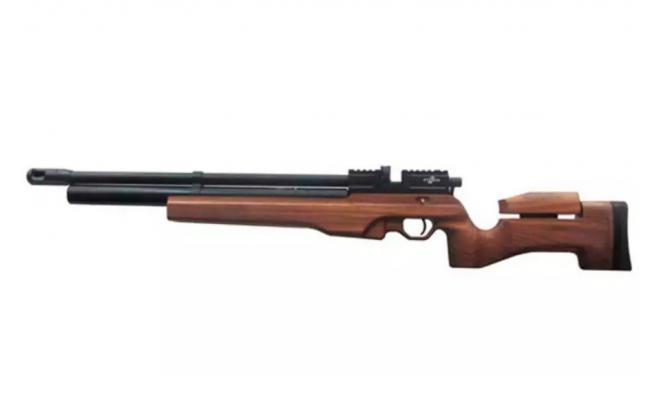 Пневматическая винтовка Ataman M2R Тип I Карабин Тактик укороченная 6,35 мм (Дерево)(магазин в комплекте)(216С/RB)