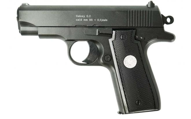 Модель пистолета G.2 (Galaxy)