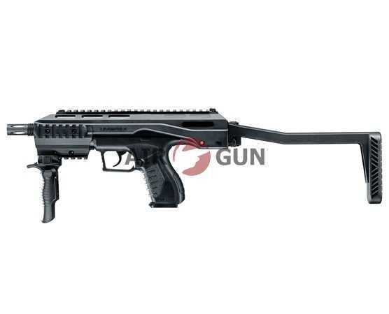Пневматический пистолет Umarex TAC 4,5 мм