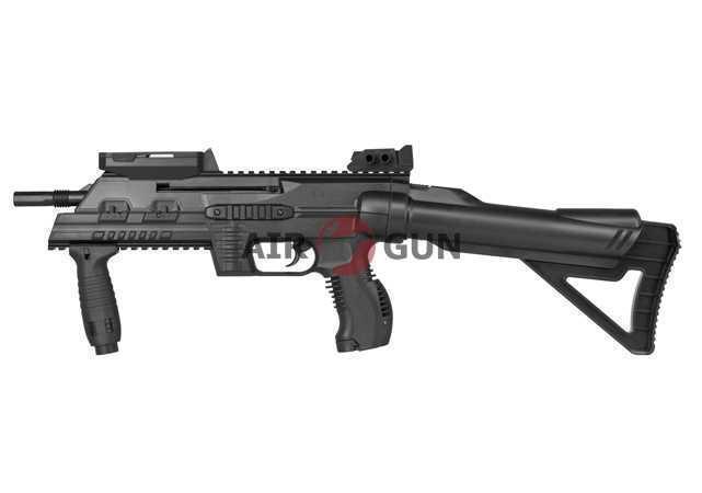 Пневматический пистолет Umarex EBOS 4,5 мм