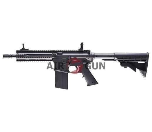 Пневматический пистолет Umarex Steel Force 4,5 мм