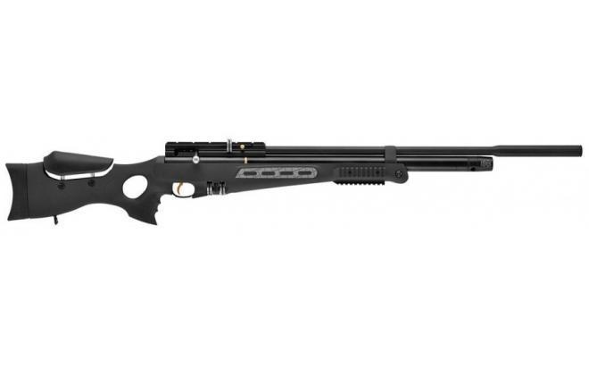 Пневматическая винтовка Hatsan BT65SB Elite QE 4,5 мм