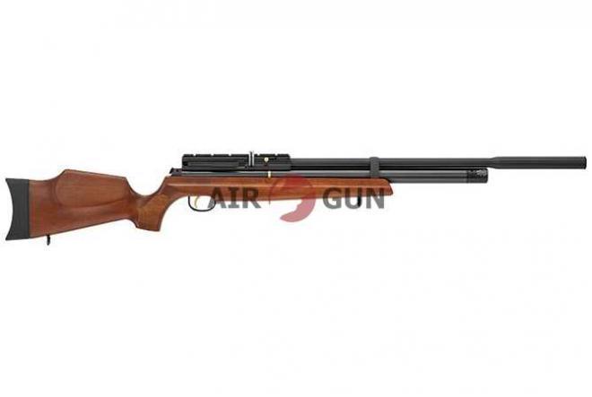 Пневматическая винтовка Hatsan AT44W-10 Long QE 4,5 мм