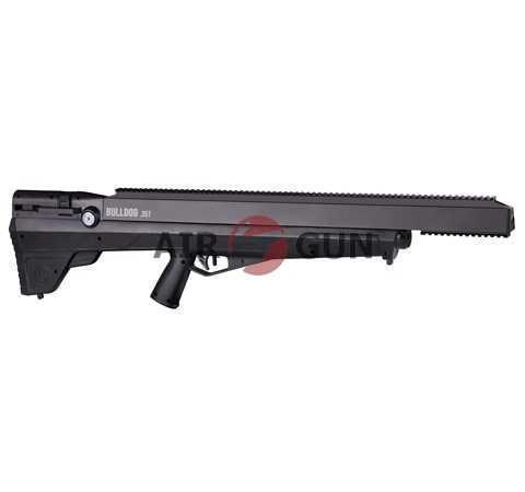 Пневматическая винтовка Crosman Benjamin Bulldog .357 black