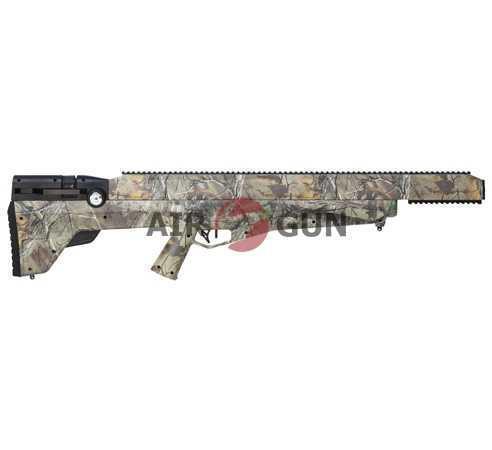 Пневматическая винтовка Crosman Benjamin Bulldog .357 Realtree-Xtra
