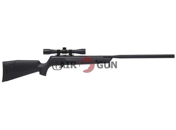 Пневматическая винтовка Crosman Benjamin Summit NP2 BSN217SX 4,5 мм