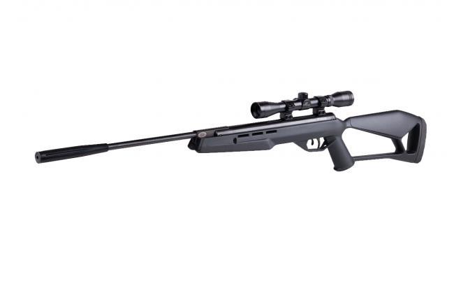Пневматическая винтовка Crosman Fire NP CFRNP17SX 4,5 мм