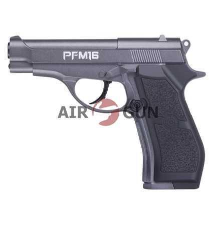 Пневматический пистолет Crosman PFM16 4,5 мм