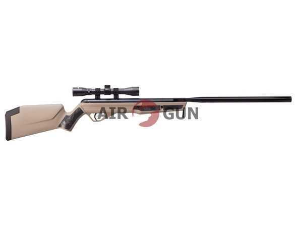 Пневматическая винтовка Crosman Shockey Golden Eagle NP2 4,5 мм
