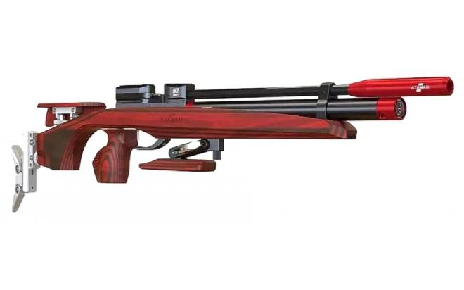 Пневматическая винтовка Ataman M2R Sport FT 4,5 мм (Дерево)(магазин в комплекте)(1384/RB)