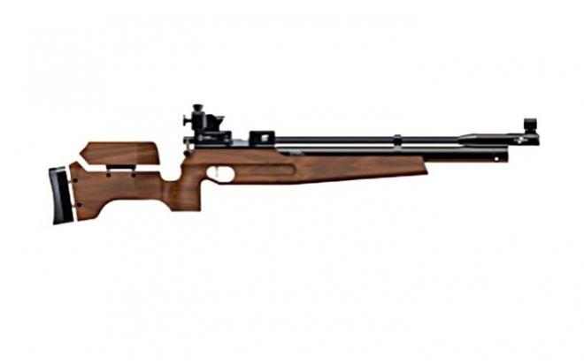 Пневматическая винтовка Ataman M2R Sport Match 4,5 мм (Дерево)(магазин и диоптрический прицел в комплекте)(1614/RB)