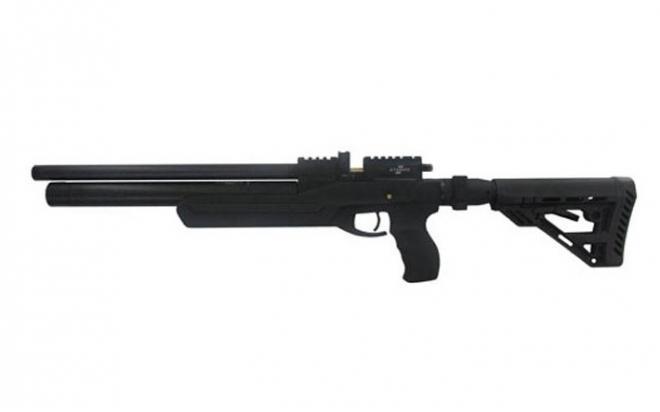 Пневматическая винтовка Ataman M2R Ultra-C 5,5 мм (Черный)(магазин в комплекте)(725/RB)
