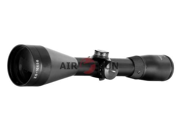 Оптический прицел BSA Advance-30mm scope AD 2.5-10x56 IRG430