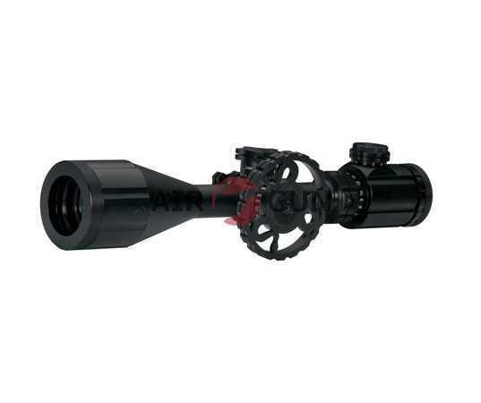 Оптический прицел BSA Stealth Tactical -1 scope STS 6-24x44 IR
