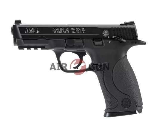Пневматический пистолет Umarex M&P 40 Blowback 4,5 мм (2255053)