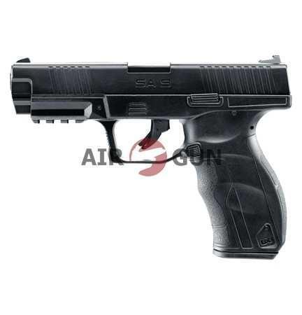 Пневматический пистолет Umarex SA9 4,5 мм