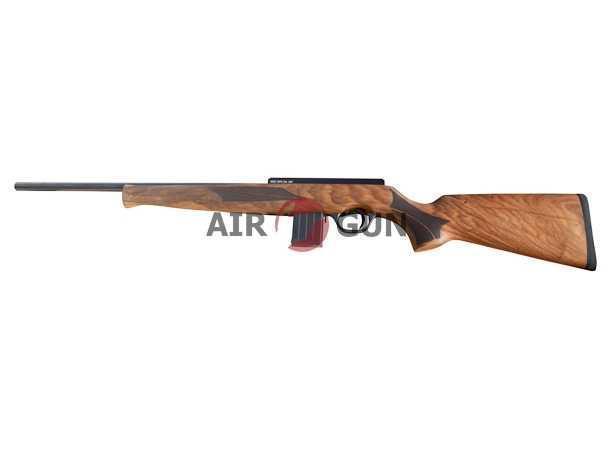 Карабин ISSC SPA22 Wood .22 WMR (кофр)