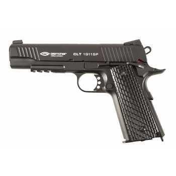 Пневматический пистолет Gletcher CLT 1911 SP 4,5 мм