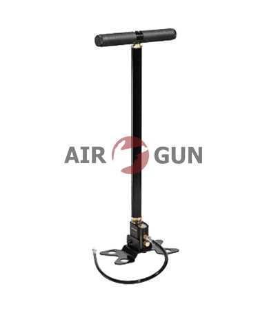 Насос ВД Alfamax для PCP винтовок