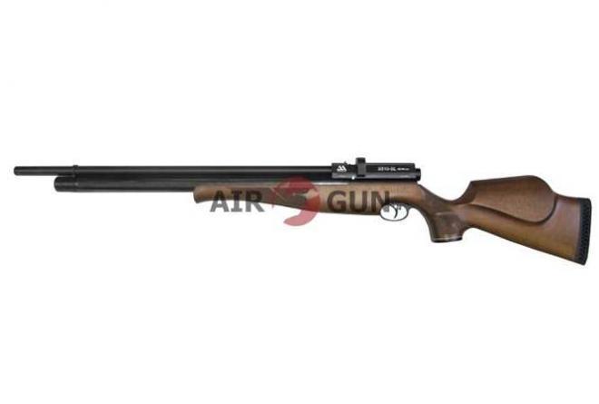 Пневматическая винтовка Air Arms S-510 Extra SL RW 6,35 мм