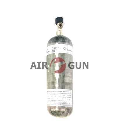 Баллон высокого давления Airmaster CLD 6.8-300 LUX без манометра