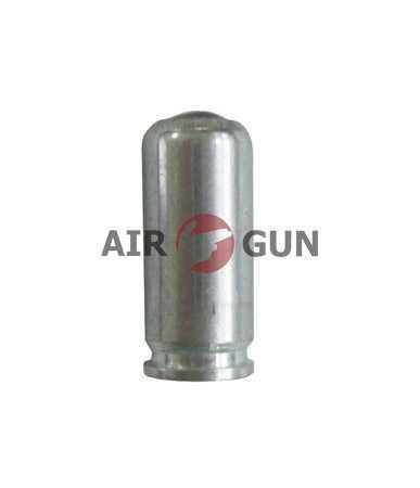 Патрон 9 мм РА 80Дж ТПЗ (в пачке 16 шт, цена за 1 патрон)
