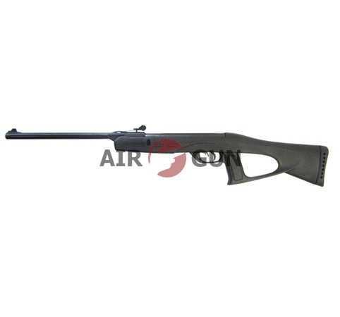 Пневматическая винтовка Gamo Delta Fox GT 4,5 мм (переломка, пластик)