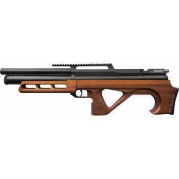 Пневматическая винтовка EDgun Матадор укороченная буллпап 5,5 мм
