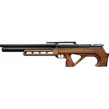 Пневматическая винтовка EDgun Матадор удлиненная буллпап 5,5 мм