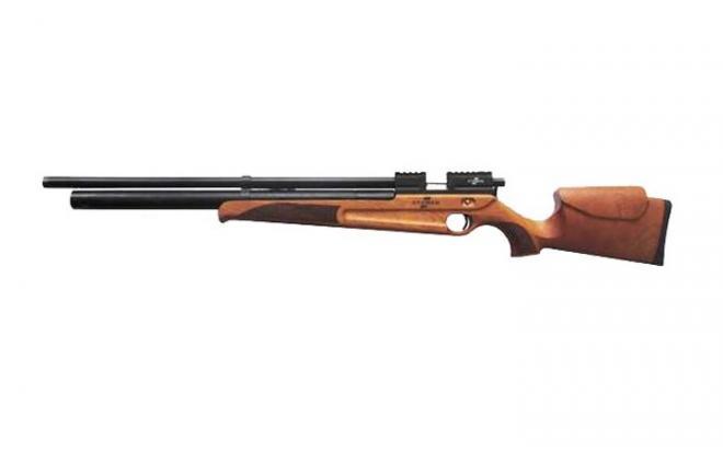Пневматическая винтовка Ataman M2R Карабин 9 мм (Дерево-сопель)(магазин в комплекте)(H169/RB)