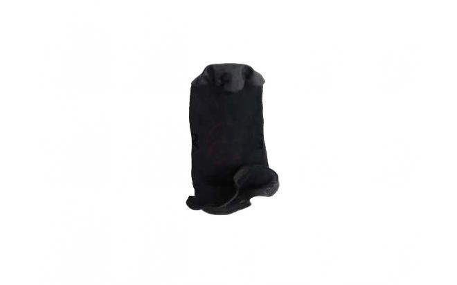Сетка камуфляжная для лица черная