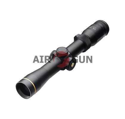 Оптический прицел Leupold VX•R 1,25-4x20 Firedot Duplex, матовый