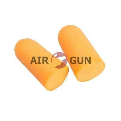Ушные защитные вкладыши полиуретановые 1 пара