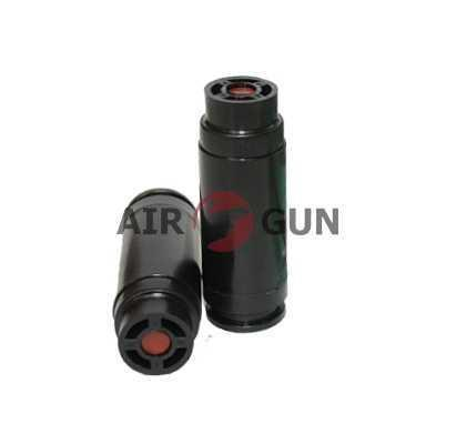 Баллончики аэрозольные малогабаритные БАМ.Р-ОС.000 (перцовый) 18х51 (Добрыня) (А+А) (4шт/пач-цена за 1 шт)