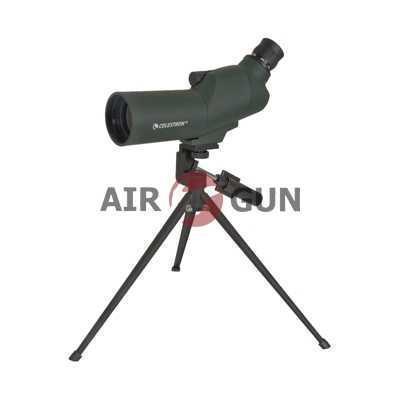 Зрительная труба Veber Pioneer 15-45*60C