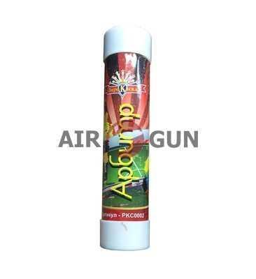 Факел дымный Арбитр (красный дым)