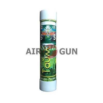 Факел дымный Тайм (зеленый дым)