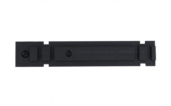 Планка Walther weaver/л.х для пистолета Umarex Beretta 92FS (416.116)