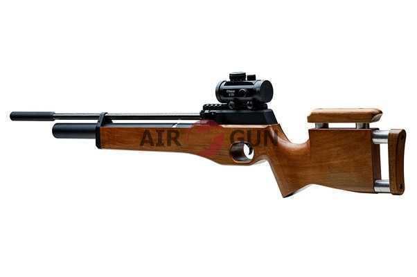 Пневматическая винтовка Пионер 145 4,5 мм