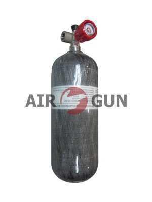 Баллон высокого давления Armotech BMK 4.0-125-300 AT