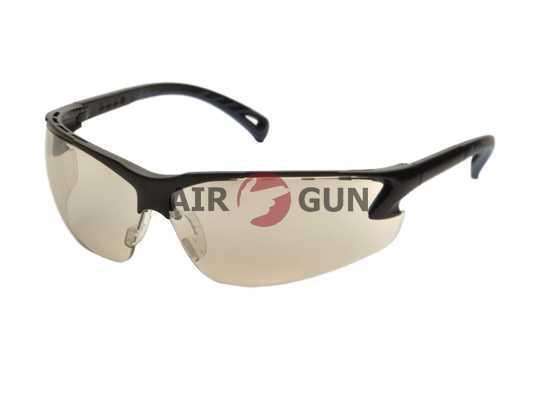 Очки стрелковые защитные Venture Gear I/O mirror lens