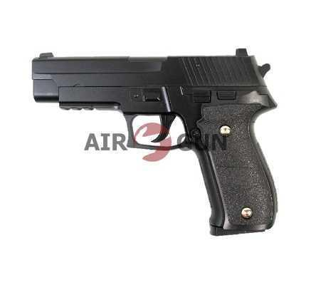Пистолет Galaxy G.26 пружинный 6 мм