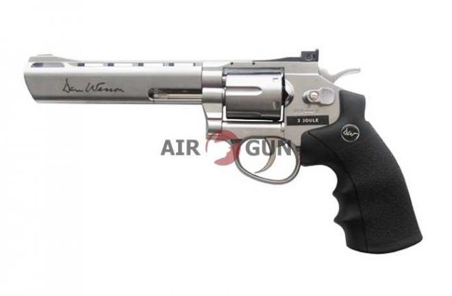 Подарочный набор ASG Dan Wesson 6 4,5 мм